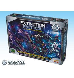 Ares Galaxy Defenders: Extinction Protocol