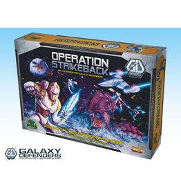 Ares Galaxy Defenders: Operation Strikeback