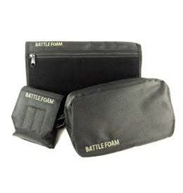 Battlefoam Grenade Ditty Media PACK Molle Accessory Bundle