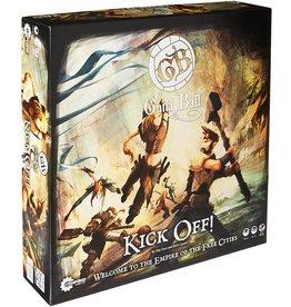 Guild Ball 2 Player Kick Off