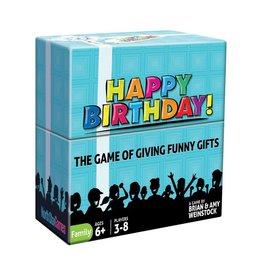 North Star Games Happy Birthday