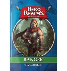 White Wizards Games Hero Realms: Ranger Pack