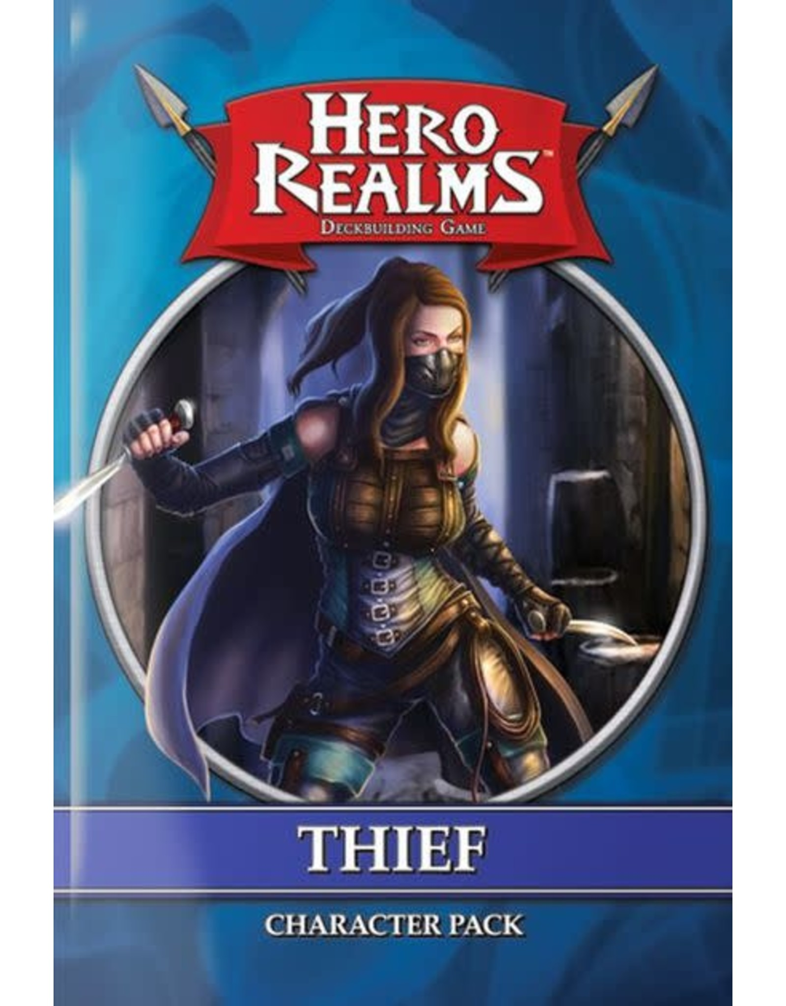 White Wizards Games Hero Realms: Thief Pack