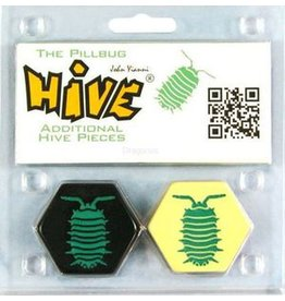 Hive: The Pillbug Standard exp