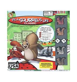 Moxy Roxy It's a Squirrel's Life Classic Edition