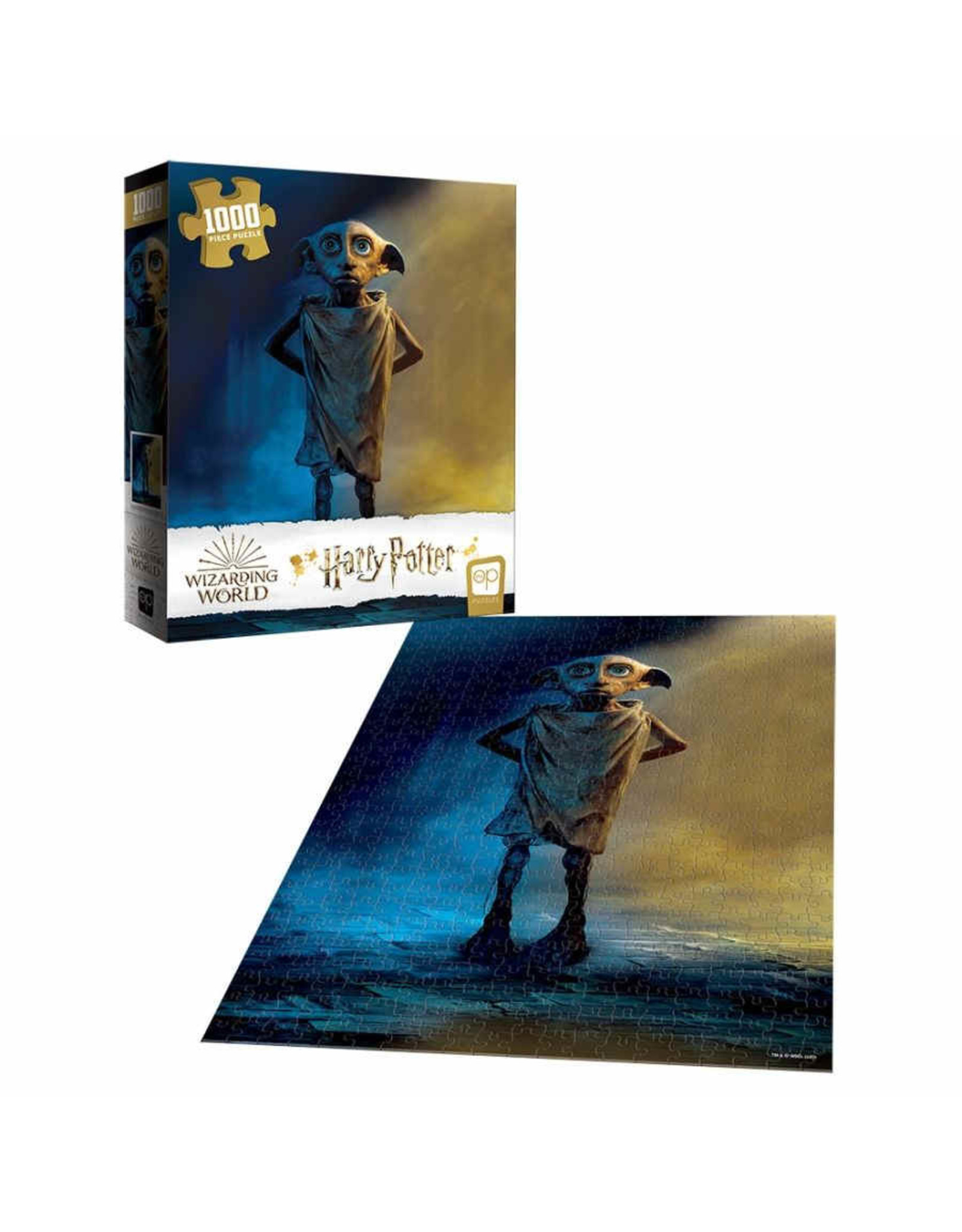 Usaopoly HARRY POTTER: Dobby (Preorder)