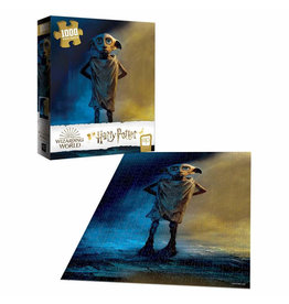 Usaopoly HARRY POTTER: Dobby Puzzle