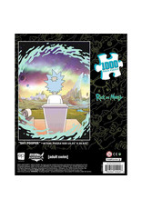 Usaopoly RICK AND MORTY: Shy Pooper (Preorder)