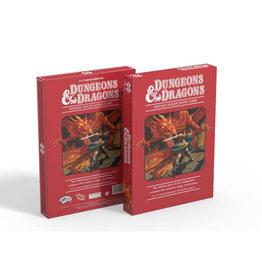 Mondo Games DUNGEONS & DRAGONS 1000-Piece Puzzle (Preorder)
