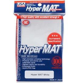KMC KMC Hyper Matte White (100)