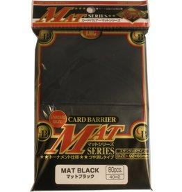 KMC KMC Matte Black