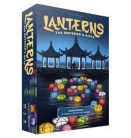 RENEGADE Lanterns: the Emperor's Gifts