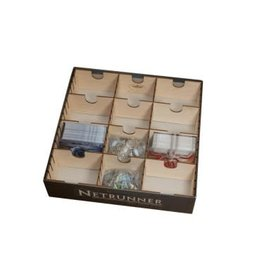 Broken Token LCG Sleeved Card Organizer