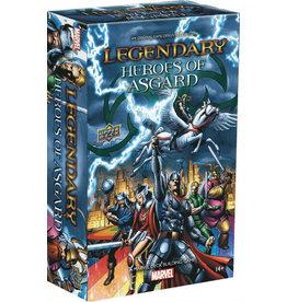 Upper Deck Legendary DBG: Heroes of Asgard Expansion