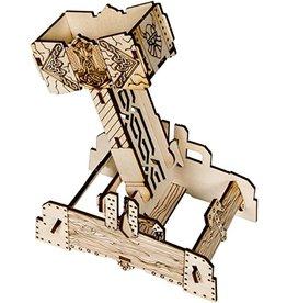 Broken Token Legendary Dice Throwers: Hammer