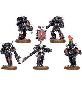 Games Workshop Legion of the Damned Squad
