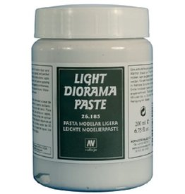 Light Diorama Paste