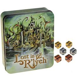 Atlas Games Lost in R'lyeh
