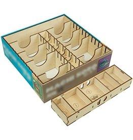 Broken Token Machi Koro Box Organizer