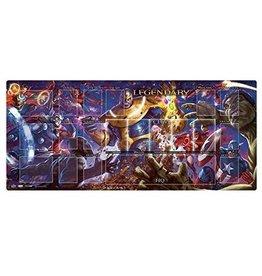 Marvel Legendary Thanos Playmat