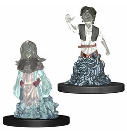 Wizkids Wardlings Ghosts