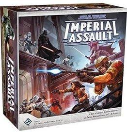 Fantasy Flight Games Star Wars: Imperial Assault