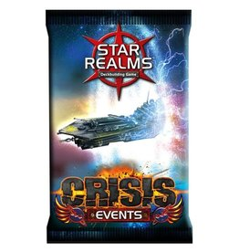 White Wizard Games Star Realms Expansion: Crisis Events