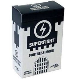 Skybound Games Superfight Fortress Mode