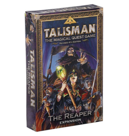 Games Workshop Talisman: The Reaper Expansion