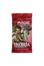 Wizards of the Coast Ikoria: Lair of Behemoths Booster Pack
