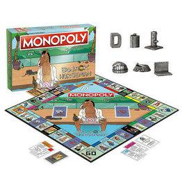 Usaopoly Monopoly: Bojack Horseman