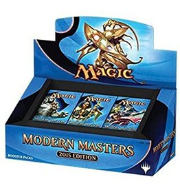 Wizards of the Coast MTG Modern Masters 2015 Booster Box