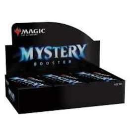 Wizards of the Coast MTG Mystery Booster Display