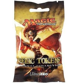 Mtg Relic Tokens Pack