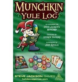 Steve Jackson Games Munchkin: Yule Log