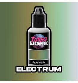 Turbo Dork Turbo Dork Colorshift: Electrum