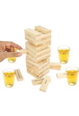 Fairly Odd Novelties Drunken Blocks