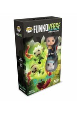 Funko Funkoverse Strategy Game: Rick & Morty