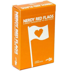Nerdy Red Flags