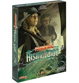 Z-Man Games Pandemic: Rising Tide