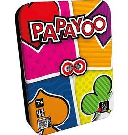 Gigamic Papayoo!