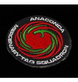 Corvus Belli Patch: Anaconda