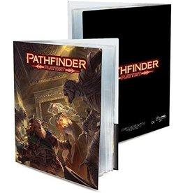 Pathfinder Playtest Character Folio