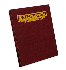Paizo Pathfinder Playtest Rulebook Special Edition