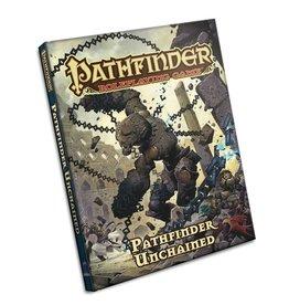 Paizo Pathfinder: Unchained Hardcover