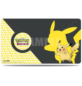 Playmat: Pokemon- Pikachu 2019