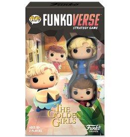 Funko POP! Funkoverse: Golden Girls