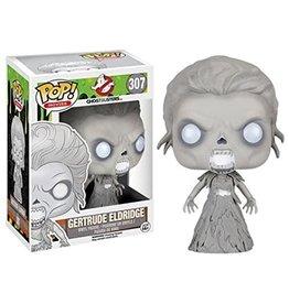 Funko POP! Ghostbusters Gertrude Eldridge