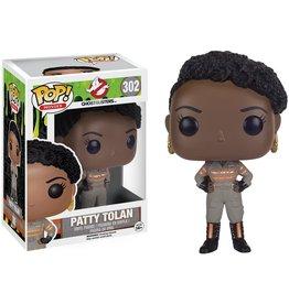 Funko POP! Ghostbusters Patty Tolan