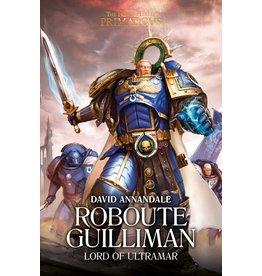 Games Workshop Primarchs: Roboute Guilliman